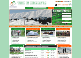 trekinhimalayas.com