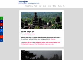 trekkerpedia.com