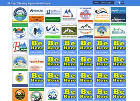 trekking.top-nepal.com