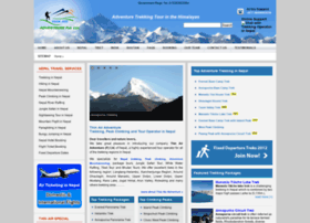 trekkinginformationnepal.com
