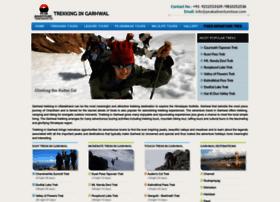 trekkingingarhwal.com