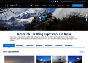trekkinginindia.com