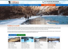 trekkinginladakh.com