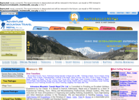 trekkinginthenepal.com