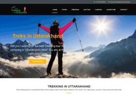 trekkinginuttarakhand.com
