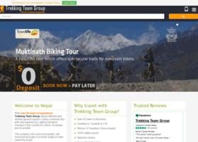 trekkingteamgroup.com