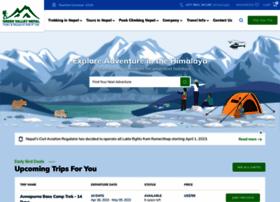 trekkingtoursnepal.com
