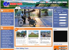 trekkingtravel.com.vn