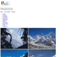 trekkingtravelnepal.com