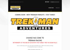 trekmanracing.com