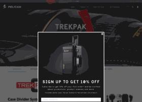 trekpak.com