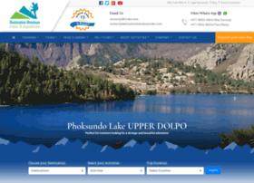 treks-in-nepal.com