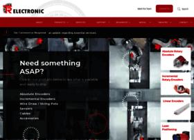 trelectronic.com