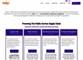 trellyz.com