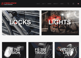 trelock-b2b.com