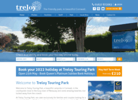 treloy.co.uk