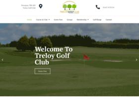 treloygolfclub.co.uk