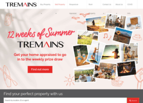 tremains.co.nz