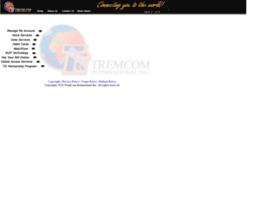 tremcom.com