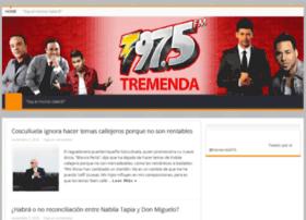 tremendafm.com