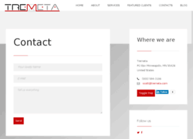 tremeta.com