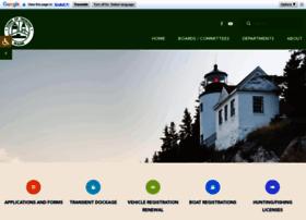 tremont.maine.gov