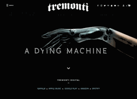 tremontiproject.com