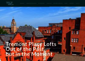 tremontplacelofts.com