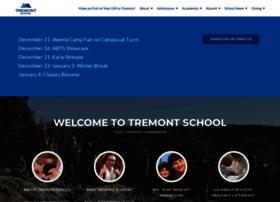 tremontschool.org