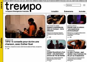 trempo.com