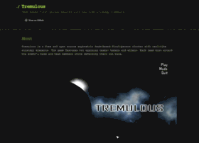 tremulous.net