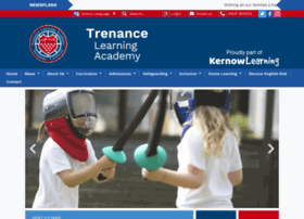 trenance.eschools.co.uk
