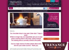 trenancechocolate.co.uk