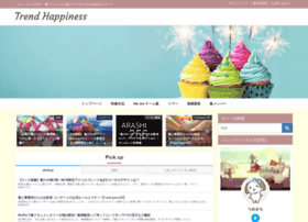 trend-777happiness.com
