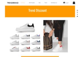 trend-brand.com
