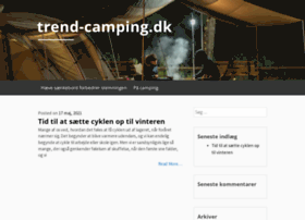 trend-camping.dk