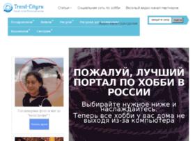 trend-city.ru