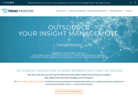 trend-monitor.co.uk