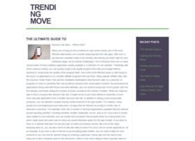 trend36kei.info