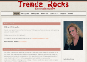 trendarocks.com