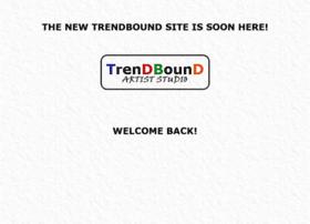 trendbound.com