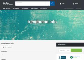 trendbrand.info