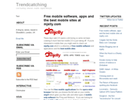 trendcatching.com