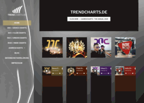 trendcharts.de