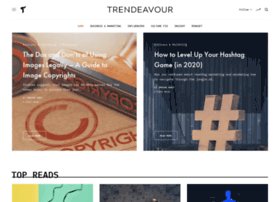 trendeavour.com