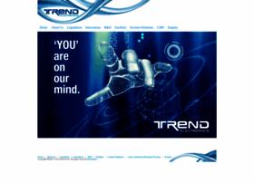 trendelectronics.in