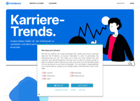trendence.com