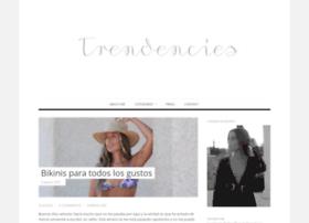 trendenciesblog.com