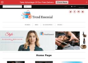 trendessential.com