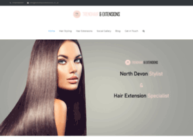 trendhairextensions.co.uk